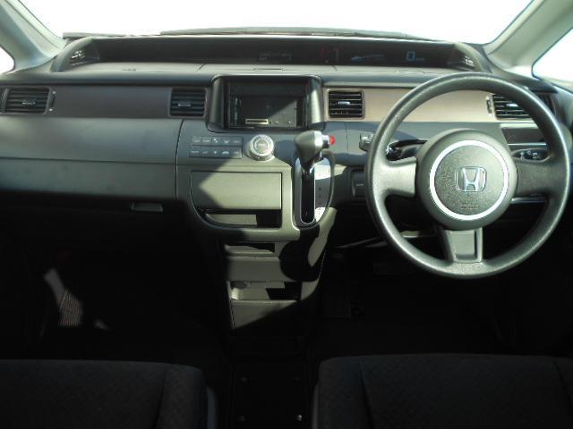 ホンダ ステップワゴン G スタイルエディション 両側パワースライドドア ETC