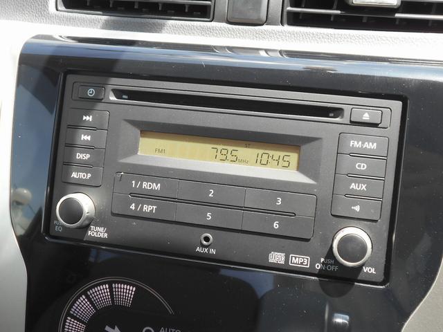 日産 デイズ X アラウンドビュー CDデッキ キーフリー 走行1.5万K