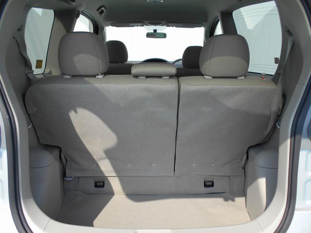 トヨタ ポルテ 130i Cパッケージ SDナビ 電動ドア 走行0.7万K