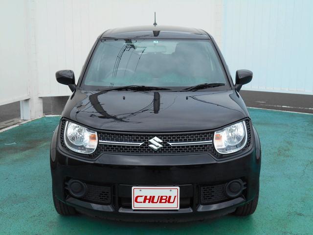 「スズキ」「イグニス」「SUV・クロカン」「埼玉県」の中古車3
