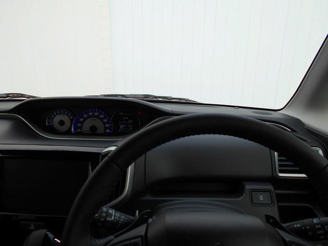 ハイブリッドMV 登録済未使用車 左側パワスラ スマキー(16枚目)