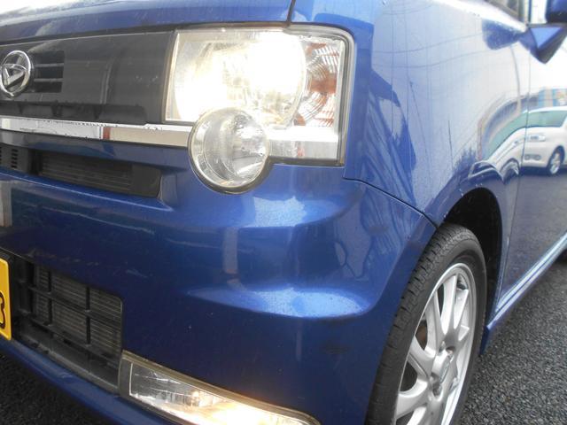 カスタム RS ターボ ナビTV HIDライト キーフリー(19枚目)