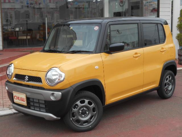 「スズキ」「ハスラー」「コンパクトカー」「埼玉県」の中古車35