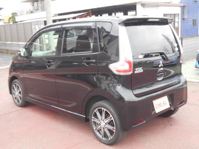 「三菱」「eKカスタム」「コンパクトカー」「埼玉県」の中古車21