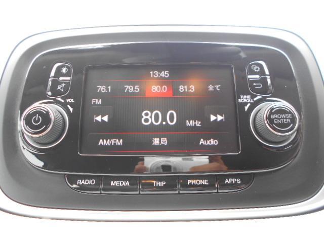 「フィアット」「フィアット 500X」「SUV・クロカン」「埼玉県」の中古車9