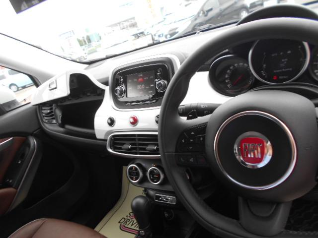 「フィアット」「フィアット 500X」「SUV・クロカン」「埼玉県」の中古車43