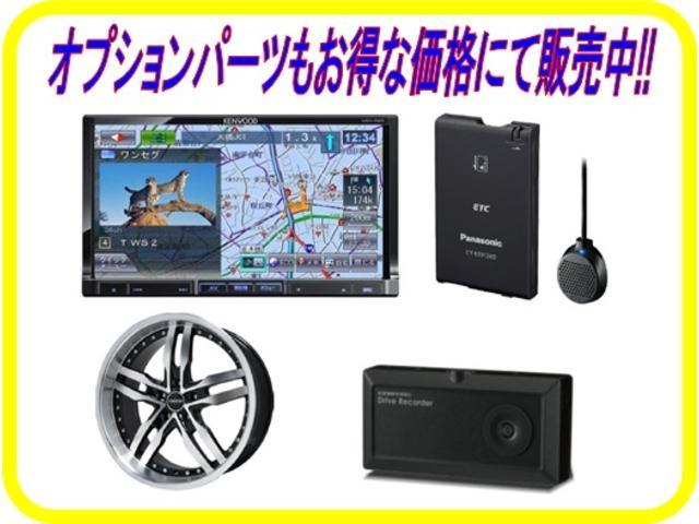 カスタム X SAII 社外SDナビ フルセグTV LED(14枚目)