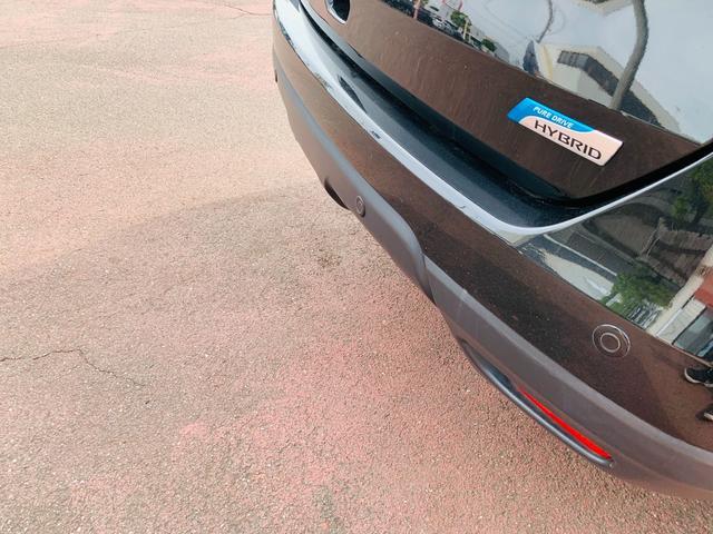 接触を未然に防ぐ、クリアランスソナー搭載です。車を守るためには必須のアイテムですね。