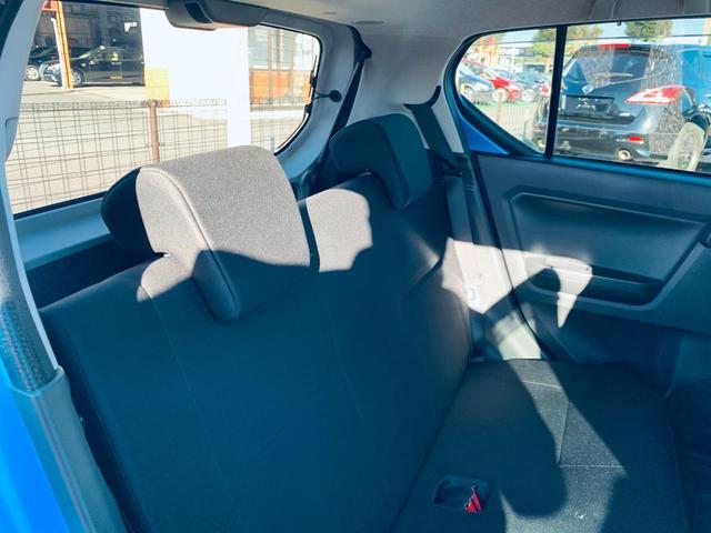 G SAIII シートヒーター付 LEDライト オートハイビーム バックカメラ コーナーセンサー スマートキー オートエアコン キーフリーシステム 衝突被害軽減ブレーキ アイドリングストップ 盗難防止システム ABS(11枚目)