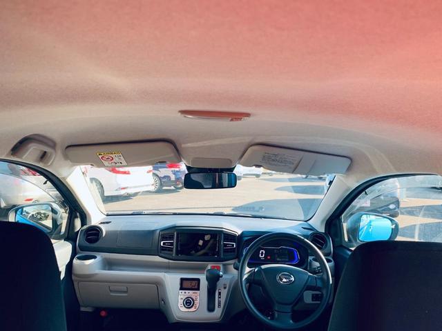 G SAIII シートヒーター付 LEDライト オートハイビーム バックカメラ コーナーセンサー スマートキー オートエアコン キーフリーシステム 衝突被害軽減ブレーキ アイドリングストップ 盗難防止システム ABS(14枚目)