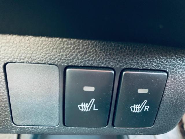 G SAIII シートヒーター付 LEDライト オートハイビーム バックカメラ コーナーセンサー スマートキー オートエアコン キーフリーシステム 衝突被害軽減ブレーキ アイドリングストップ 盗難防止システム ABS(23枚目)