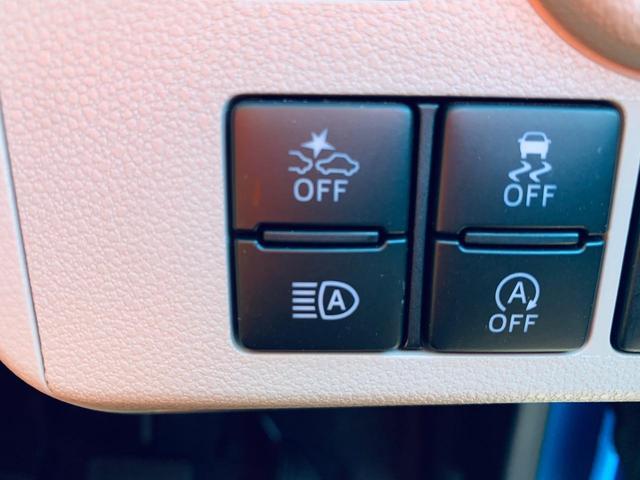 G SAIII シートヒーター付 LEDライト オートハイビーム バックカメラ コーナーセンサー スマートキー オートエアコン キーフリーシステム 衝突被害軽減ブレーキ アイドリングストップ 盗難防止システム ABS(24枚目)