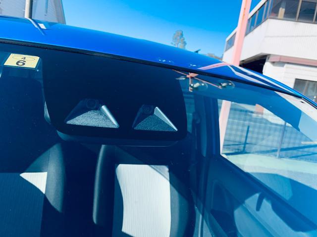 G SAIII シートヒーター付 LEDライト オートハイビーム バックカメラ コーナーセンサー スマートキー オートエアコン キーフリーシステム 衝突被害軽減ブレーキ アイドリングストップ 盗難防止システム ABS(27枚目)