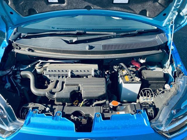 G SAIII シートヒーター付 LEDライト オートハイビーム バックカメラ コーナーセンサー スマートキー オートエアコン キーフリーシステム 衝突被害軽減ブレーキ アイドリングストップ 盗難防止システム ABS(29枚目)