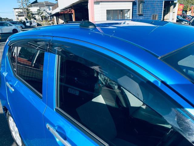 G SAIII シートヒーター付 LEDライト オートハイビーム バックカメラ コーナーセンサー スマートキー オートエアコン キーフリーシステム 衝突被害軽減ブレーキ アイドリングストップ 盗難防止システム ABS(31枚目)
