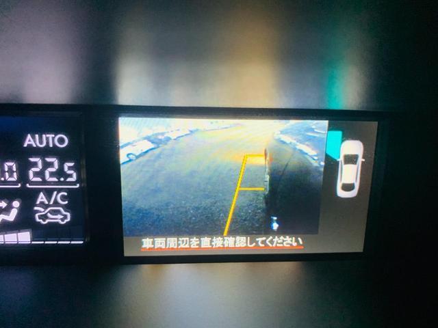 1.6GT-Sアイサイト TVナビ アイドリングS レーダークルコン BT スマートキー レーンキープ Sカメラ 盗難防止システム ETC サイドエアバック バックモニタ ブレーキサポート 電動シ-ト LEDヘッドランプ(19枚目)