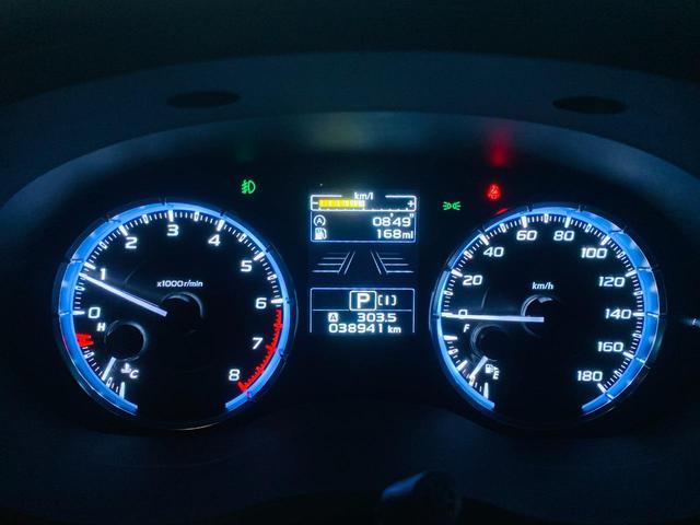 1.6GT-Sアイサイト TVナビ アイドリングS レーダークルコン BT スマートキー レーンキープ Sカメラ 盗難防止システム ETC サイドエアバック バックモニタ ブレーキサポート 電動シ-ト LEDヘッドランプ(20枚目)