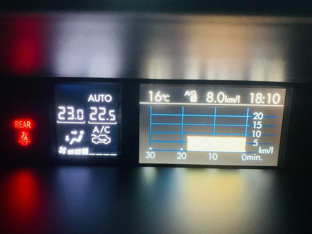 1.6GT-Sアイサイト TVナビ アイドリングS レーダークルコン BT スマートキー レーンキープ Sカメラ 盗難防止システム ETC サイドエアバック バックモニタ ブレーキサポート 電動シ-ト LEDヘッドランプ(25枚目)