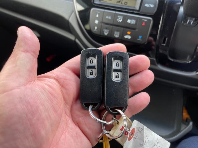G・Lパッケージ Bカメ ブレーキサポート 衝突安全ボディ CD ベンチシート Bluetooth クルーズコントロール アイドリングストップ ETC オートライト キーレス 盗難防止システム DVD 横滑り防止(30枚目)