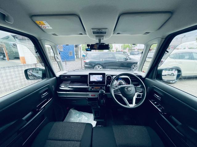 ハイブリッドXG ABS/WエアB/衝突軽減ブレーキ/アイドリングストップ/スマートキー/ナビTV/LED/ドラレコ/バックセンサー/フルセグ(14枚目)