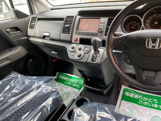 20X 4WD 7人乗り マットブラックスチールホイール BFグッドリッチオールテレンK02新品装着(14枚目)
