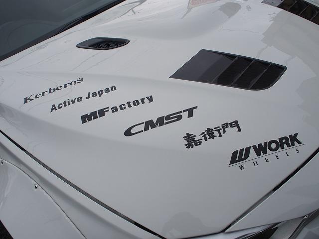 320i Mスポーツ KerberosWideBodyKit(13枚目)
