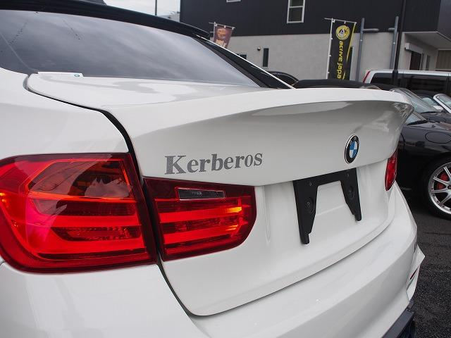 320i Mスポーツ KerberosWideBodyKit(17枚目)