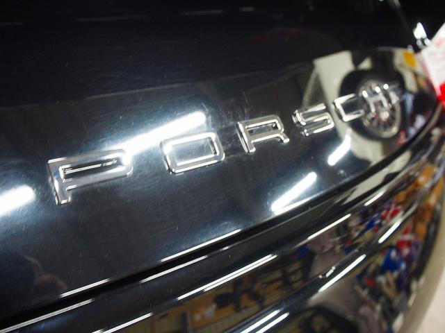 ポルシェ ポルシェ ボクスターGT3フルエアロ D車右ハンドル後期型HDD地デジ