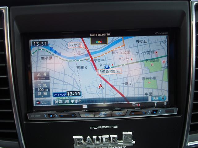 S TECHARTフルエアロ仕様車テック22AWHDD地デジ(20枚目)