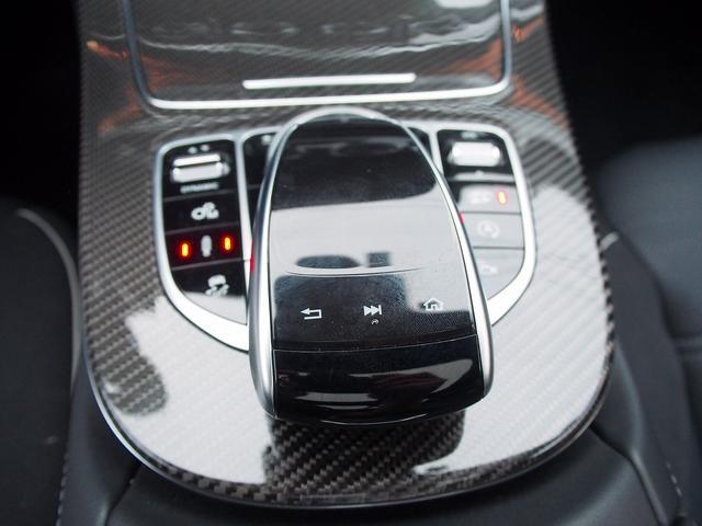 E63 S 4マチック+ AMGカーボンセラミックブレーキ AMGビッグキャリパー AMG専用鍛造20インチホイール フルオプションカーボンボディキット+カーボンインテリア セーフティドライブ オプションフル 保証書取説(18枚目)