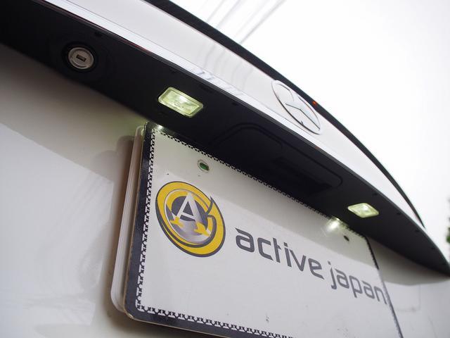 E63 S 4マチック+ AMGカーボンセラミックブレーキ AMGビッグキャリパー AMG専用鍛造20インチホイール フルオプションカーボンボディキット+カーボンインテリア セーフティドライブ オプションフル 保証書取説(30枚目)