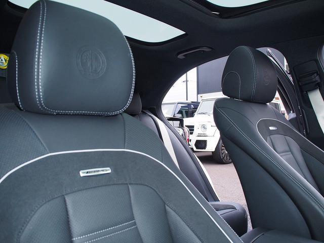 E63 S 4マチック+ AMGカーボンセラミックブレーキ AMGビッグキャリパー AMG専用鍛造20インチホイール フルオプションカーボンボディキット+カーボンインテリア セーフティドライブ オプションフル 保証書取説(39枚目)
