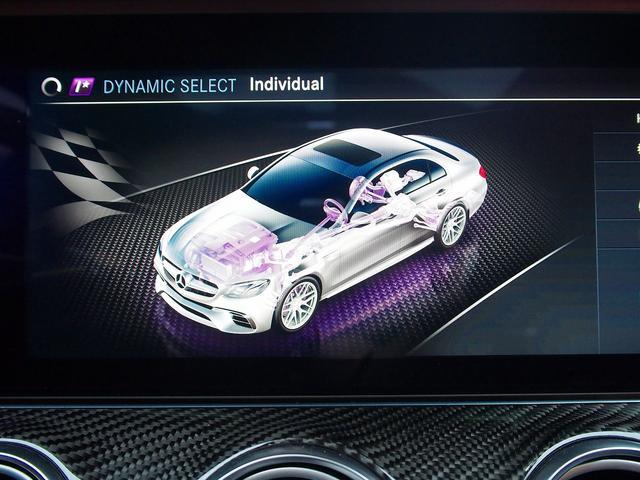 E63 S 4マチック+ AMGカーボンセラミックブレーキ AMGビッグキャリパー AMG専用鍛造20インチホイール フルオプションカーボンボディキット+カーボンインテリア セーフティドライブ オプションフル 保証書取説(51枚目)