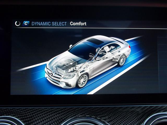 E63 S 4マチック+ AMGカーボンセラミックブレーキ AMGビッグキャリパー AMG専用鍛造20インチホイール フルオプションカーボンボディキット+カーボンインテリア セーフティドライブ オプションフル 保証書取説(52枚目)