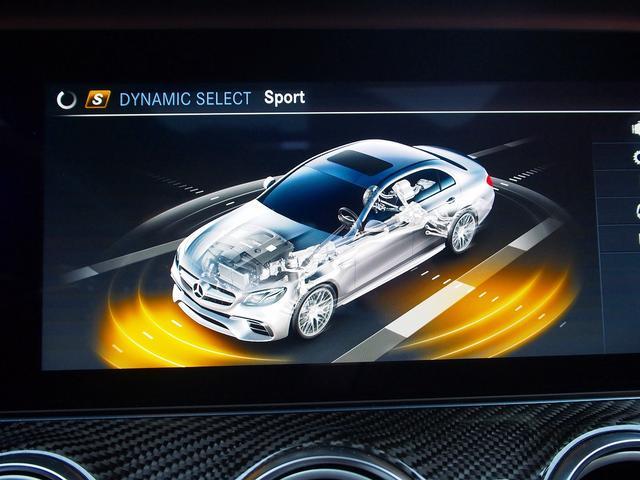 E63 S 4マチック+ AMGカーボンセラミックブレーキ AMGビッグキャリパー AMG専用鍛造20インチホイール フルオプションカーボンボディキット+カーボンインテリア セーフティドライブ オプションフル 保証書取説(53枚目)