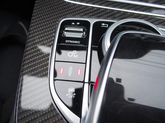 E63 S 4マチック+ AMGカーボンセラミックブレーキ AMGビッグキャリパー AMG専用鍛造20インチホイール フルオプションカーボンボディキット+カーボンインテリア セーフティドライブ オプションフル 保証書取説(57枚目)