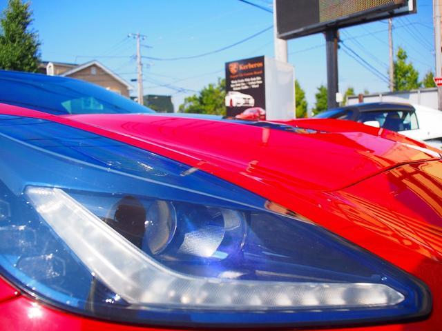 Z51 スペックB Z06カーボンエアロ仕様車 F19R20(11枚目)