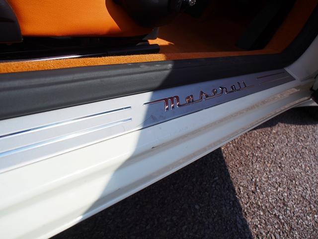 「マセラティ」「マセラティ グラントゥーリズモ」「クーペ」「神奈川県」の中古車33