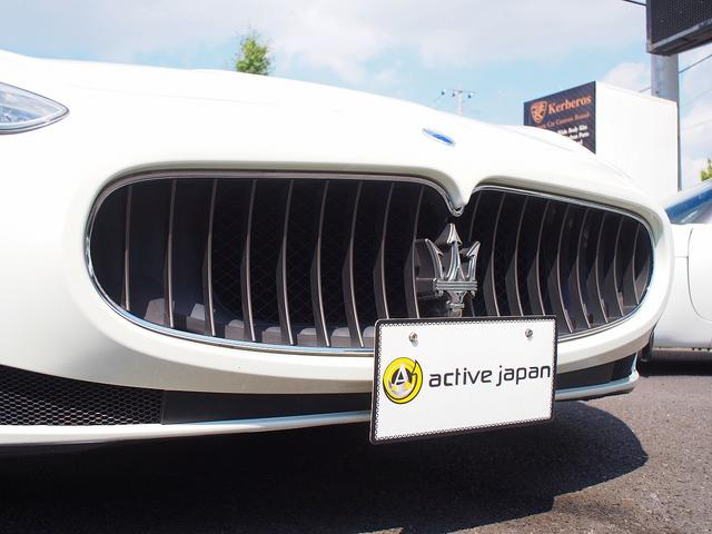 「マセラティ」「マセラティ グラントゥーリズモ」「クーペ」「神奈川県」の中古車39