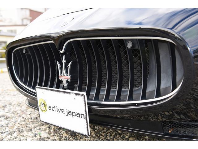 SパドルシフトAT アルカンターラレザーデーラー車記録簿毎時(6枚目)
