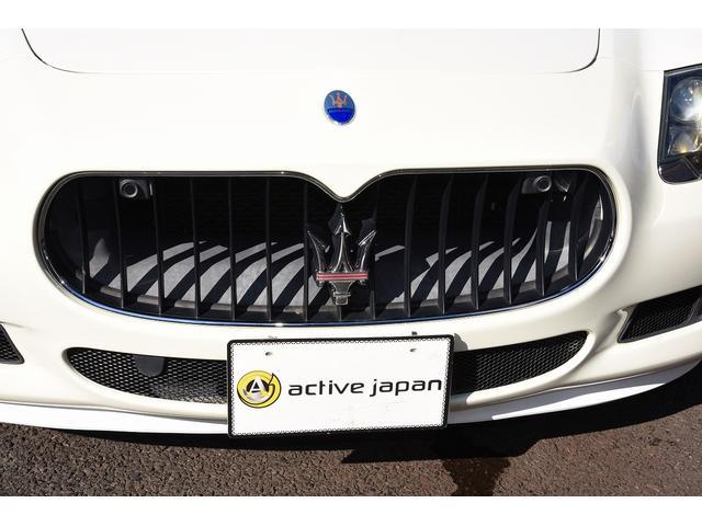 S 後期型モデルディーラー車 クライスジーク可変マフラー 20AW レッドキャリパー 左ハンドル サンルーフ レザーシート HDDナビ HIDライト LEDFテールレンズ 記録簿取説(5枚目)