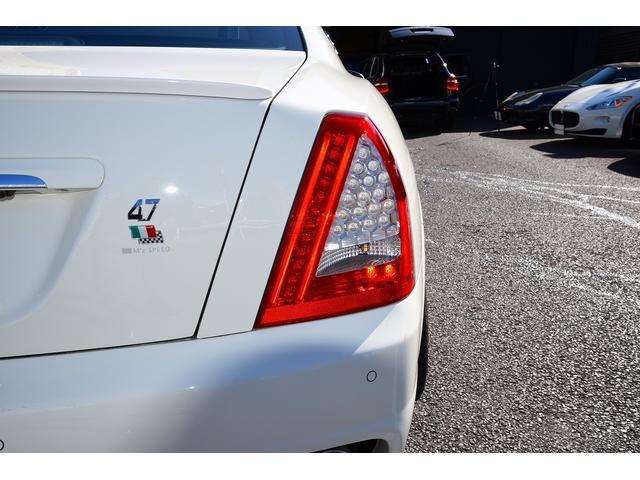 S 後期型モデルディーラー車 クライスジーク可変マフラー 20AW レッドキャリパー 左ハンドル サンルーフ レザーシート HDDナビ HIDライト LEDFテールレンズ 記録簿取説(14枚目)