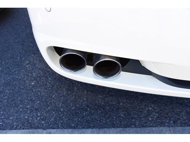 S 後期型モデルディーラー車 クライスジーク可変マフラー 20AW レッドキャリパー 左ハンドル サンルーフ レザーシート HDDナビ HIDライト LEDFテールレンズ 記録簿取説(17枚目)