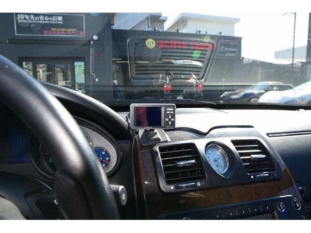 S 後期型モデルディーラー車 クライスジーク可変マフラー 20AW レッドキャリパー 左ハンドル サンルーフ レザーシート HDDナビ HIDライト LEDFテールレンズ 記録簿取説(28枚目)