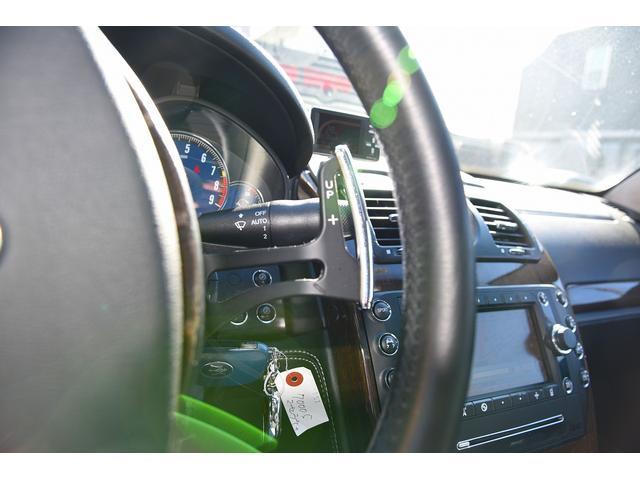 S 後期型モデルディーラー車 クライスジーク可変マフラー 20AW レッドキャリパー 左ハンドル サンルーフ レザーシート HDDナビ HIDライト LEDFテールレンズ 記録簿取説(30枚目)