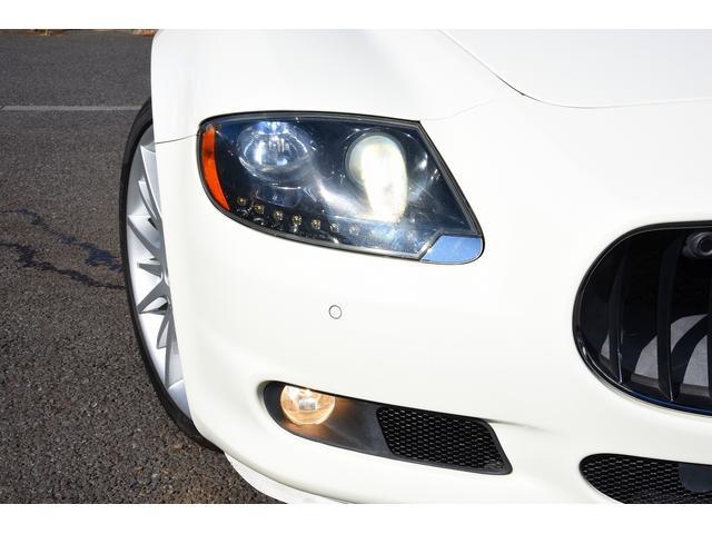 S 後期型モデルディーラー車 クライスジーク可変マフラー 20AW レッドキャリパー 左ハンドル サンルーフ レザーシート HDDナビ HIDライト LEDFテールレンズ 記録簿取説(39枚目)