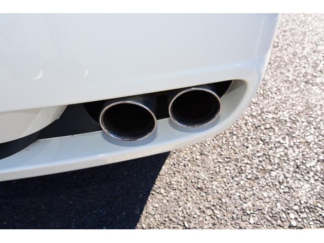 S 後期型モデルディーラー車 クライスジーク可変マフラー 20AW レッドキャリパー 左ハンドル サンルーフ レザーシート HDDナビ HIDライト LEDFテールレンズ 記録簿取説(44枚目)
