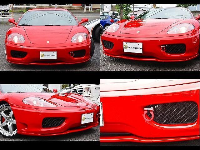 「フェラーリ」「360」「クーペ」「神奈川県」の中古車47