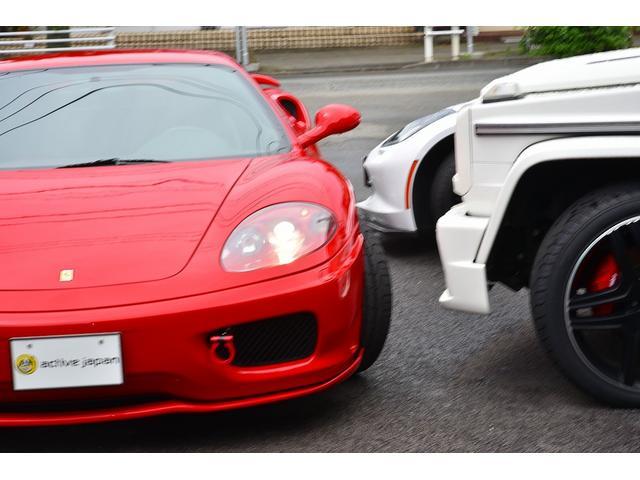 「フェラーリ」「360」「クーペ」「神奈川県」の中古車54