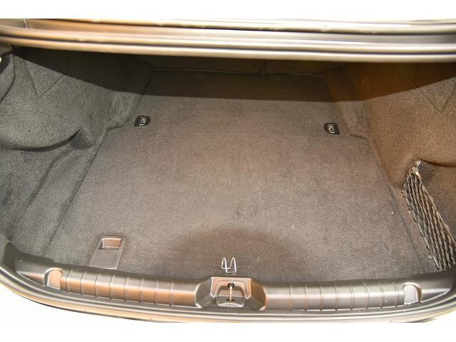 ベースグレード WALDブラックバイソンエアロパッケージ 社外ホイール ブラウンレザーシート 右ハンドル サンルーフ シートヒーター HDD地デジBカメラ ディーラー車(13枚目)
